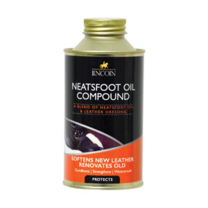 Nahaõli Lincoln Neatsfoot Oil