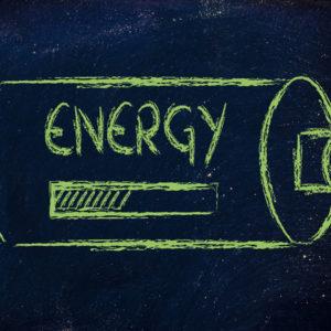 Energia lisandid