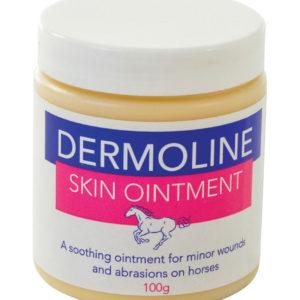 Dermoline nahasalv