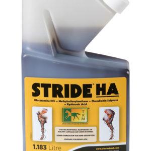 Stride HA