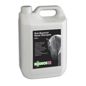 Aquoes antibakteriaalne shampoon