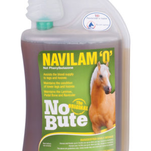 NaviLam 'O' lisand laminiidiga hobustele