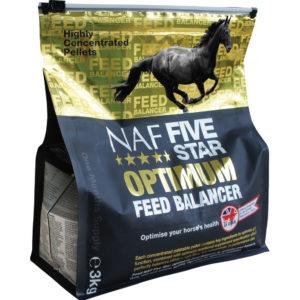 Naf feed balancer kontsentraatsööt