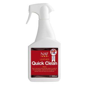 Naf Leather Quick Clean spreiseep