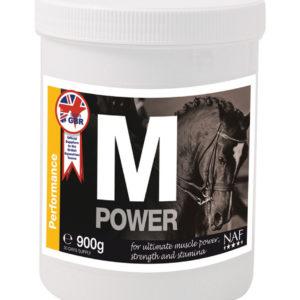 Naf M power söödalisand lihaste arenguks