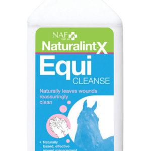 Naf NaturalintX EquiCleanse haavapuhastusvahend
