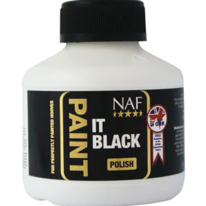 Naf Paint It Black kabjaläige