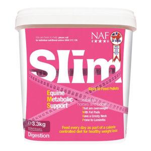 Naf Slim vitamiinide& mineraalide lisand ülekaalulistele hobustele