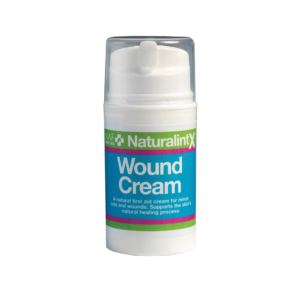NAF NaturalintX Wound Cream haavakreem