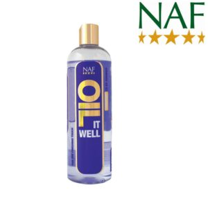 Naf Oil It Well sära andev õli