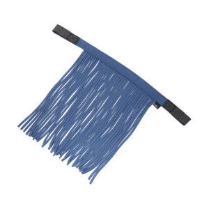 kärbsekardin sinine