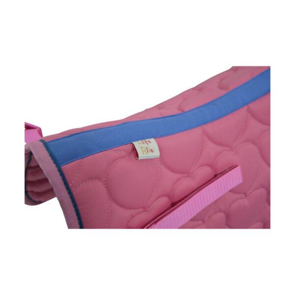 roosa valtrap ponile
