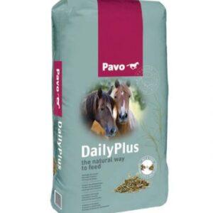 Pavo Dailyplus