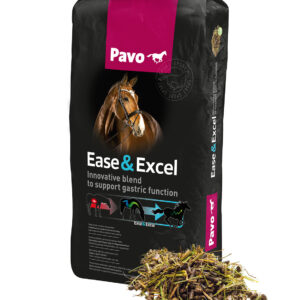 pavo ease
