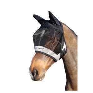 UV kaitsega putukamask hobustele